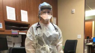 coronavirus clinic