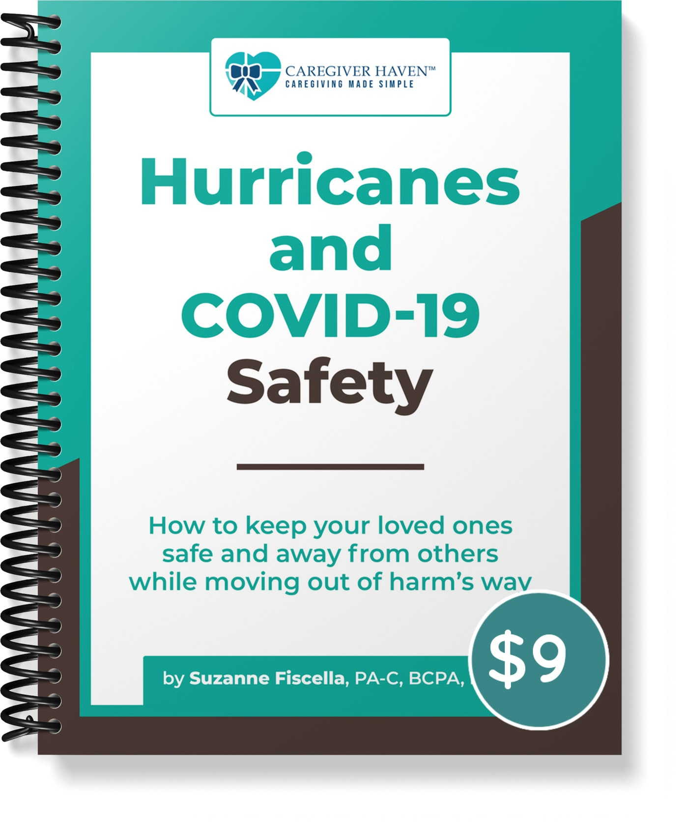 LM 2 Hurricanes & Covid-19 Safety $9