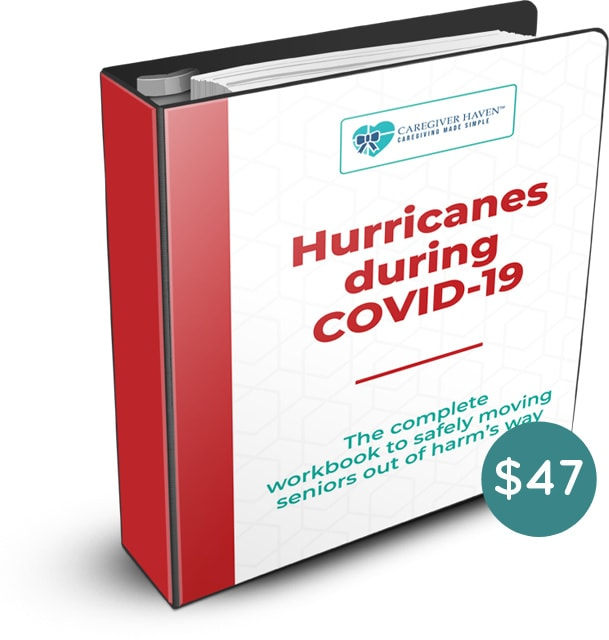 TW 2 NOTEBOOK HURRICANES IN COVID-19 WORKBOOK $47
