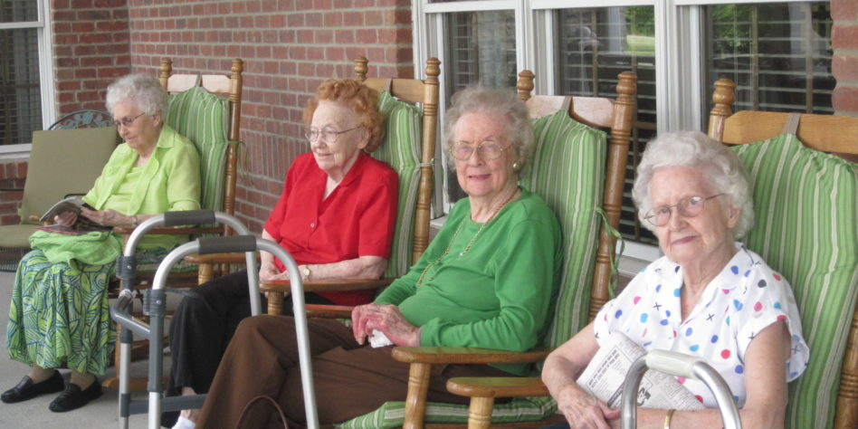 front-porch-ladies